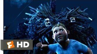 10) Movie CLIP - Death-Defying Dynamite Destruction (2006) HD