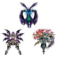 The Infernal Digimon