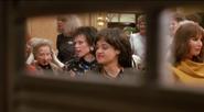 Nicola Cuttle, Henrietta i Mildred na spotkaniu Wiedźm