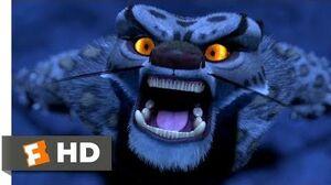 Kung Fu Panda (2008) - Tai Lung's Escape Scene (3 10) Movieclips