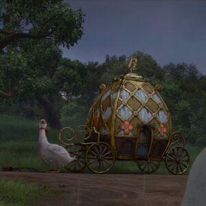 Rumpel's Carriage