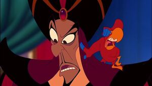 Jafar realization