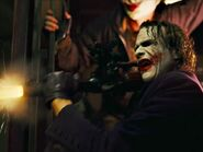 Joker fires bazooka wallpaper - 1024x768