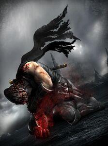 Grip of Murder