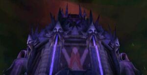 Shandor's Mausoleum