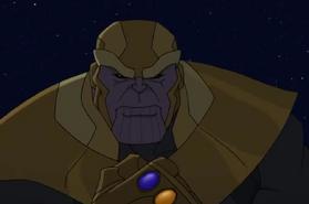 Thanos (Marvel Animated Universe)