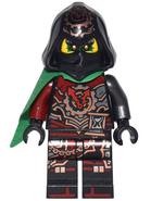 Krux minifigure LEGO