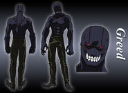 Ultimate Shield picture