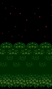 Koopa Kingdom (Forest)