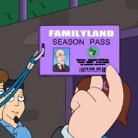 The Familyland Season Pass