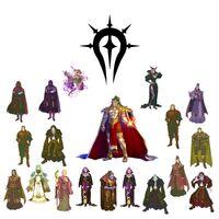 The Duma Faithful