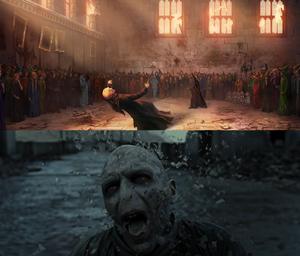 Dark lord demise comparison