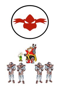 The Robotnik Empire