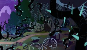 The Everfree Forest