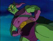 Green Goblin Glider