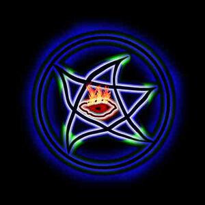 Mystical Elder Sign