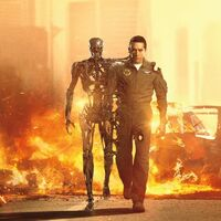 The Rev-9 Terminator