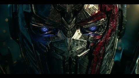 Transformers The Last Knight All Nemesis Prime Scenes HD