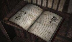 About Tarot Book