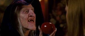 Narissa's Poisoned Apple