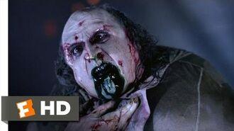 Batman Returns (1992) - The Penguin Dies Scene (10 10) Movieclips