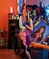 Gypsy Rose Emma Blanchard