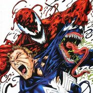 Venom carnage unleashed vol 1 3 textless 5859
