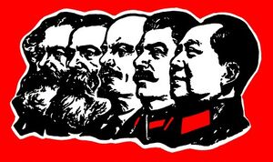 Marxism-vanguard