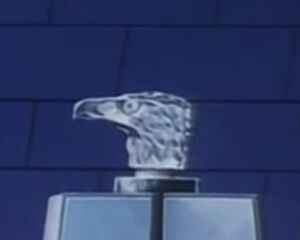 Eagle Idol