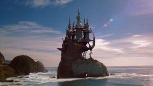 Fegan Floop's Castle