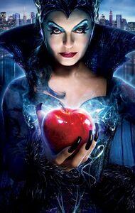 Narissa's Poison Apple