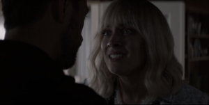 Beth promises to make Jacob suffer