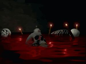 The Blood Rituals