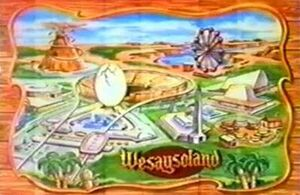 The Wesaysoland