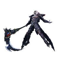 Lord Orochi X
