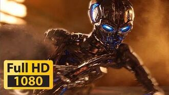 Terminator 3 Rise of The Machine 2003 - You are Terminated