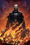 Batman Eternal Vol 1 25 Textless