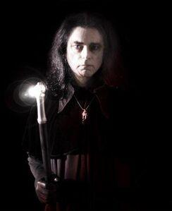 Mathias the Necromancer