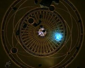 The Mandala Design