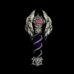 The Scepter of Darkness