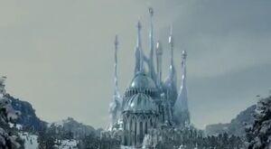 The White Castle
