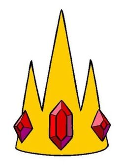 The Ice King's Crown