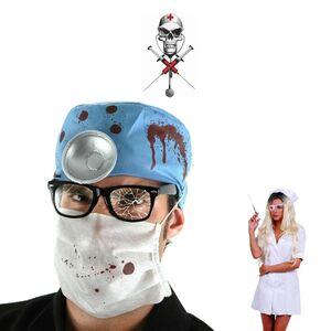 The Malevolent Doctors & Nurses