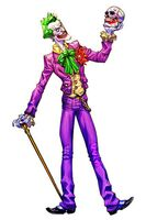 Joker the Joker