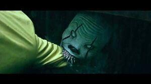 IT (2017) - Opening Georgie's Death Scenes (1080p)