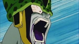Perfect Cell's breakdown