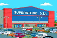 The Superstore USA