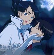 Diva and Riku