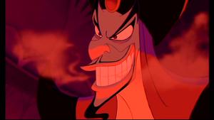 Jafaf Evil Grin