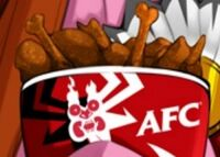 The AFC Chickens